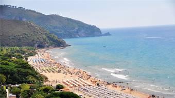 Bald schon wieder Ferien in Bella Italia?