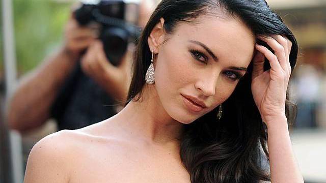Megan Fox mag keine Fotosessions (Archiv)