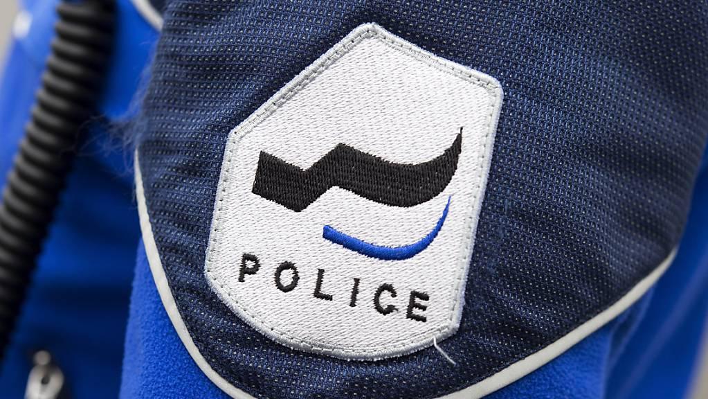 Die Freiburger Kantonspolizei untersucht den Unfall.