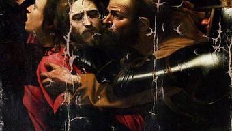 """""""Die Festnahme Christi"""" ist aus derselben Zeit wie das Original"""