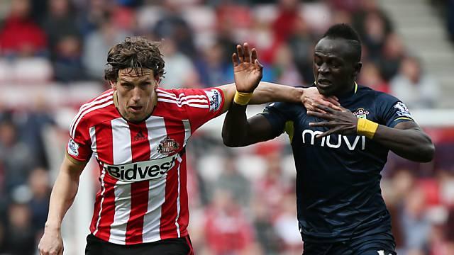 Mané schiesst Rekord-Hattrick in der Premier League