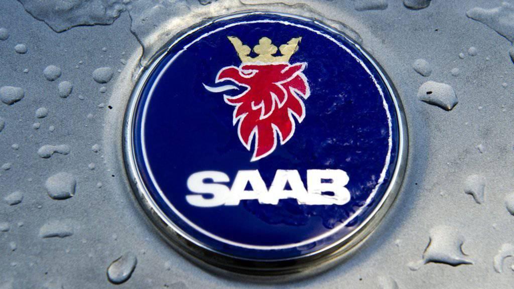 Saab als Automarke ist Geschichte.