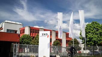 Die Kleindöttinger Firma ZKD Büromöbel AG hat ihre Bilanz deponiert.