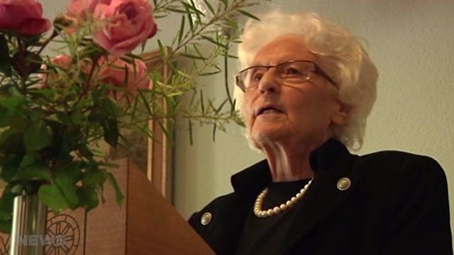 Grande Dame der Schweizer Frauenbewegung gestorben