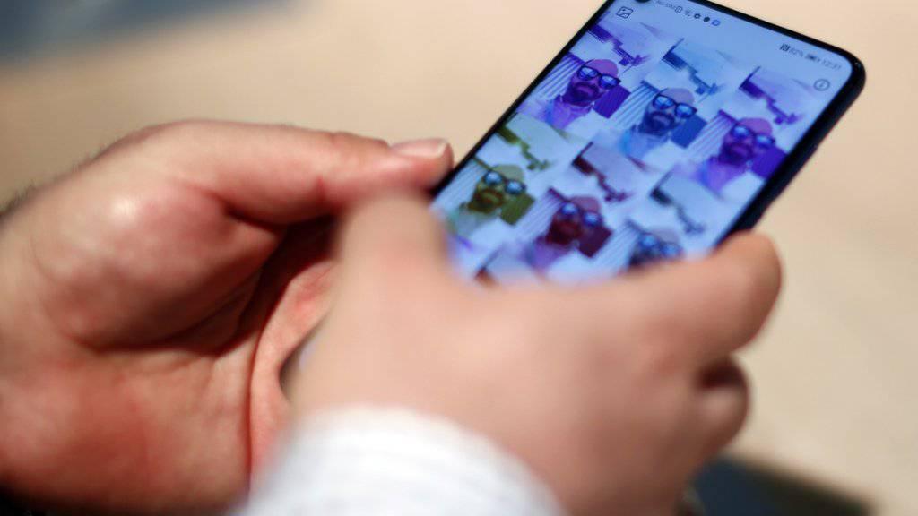 Der neue Mobilfunkstandard sorgt für zahlreiche Innovationen. (Symbolbild)