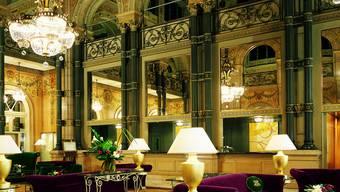 Im Hotel «Concorde Opéra» in Paris logierte eine Familie mit Sklavin.HO