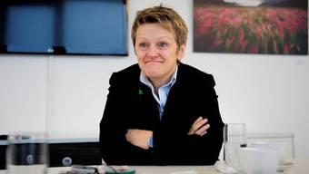 Renate Künast im Jahr 2010.