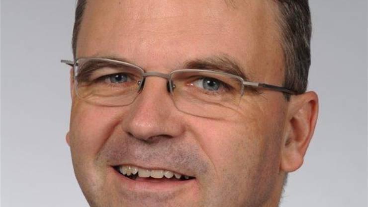 Jurist Viktor Egloff aus Würenlos wurde trotz Vorbehalten gewählt.
