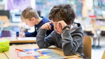 911 Nachhilfelehrerinen und -lehrer listet die Vermittlungsplattform «Tutor24» für Basel auf.
