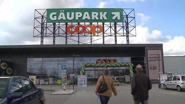 Parkplatzstreit beim Gäupark