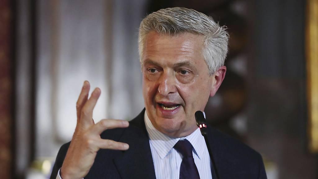UN-Kommissar erwartet keine unmittelbare Fluchtbewegung nach Europa