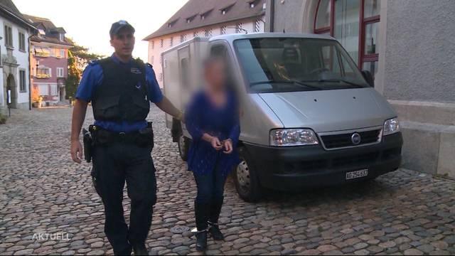 Dating mit Slowakin endete für mehrere Männer teuer