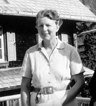 Gertrud Heinzelmann wollte das Priesteramt auch für Frauen zulassen.