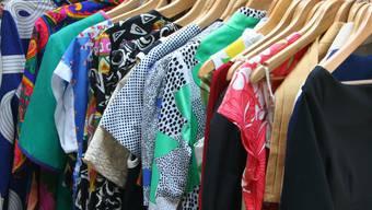 Max Dohner: «Die Modebranche erlebt eine allgemeingültige Kulmination: mehr, mehr, immer schneller mehr ... irgendwo hat das eine natürliche Grenze.» (Symbolbild)