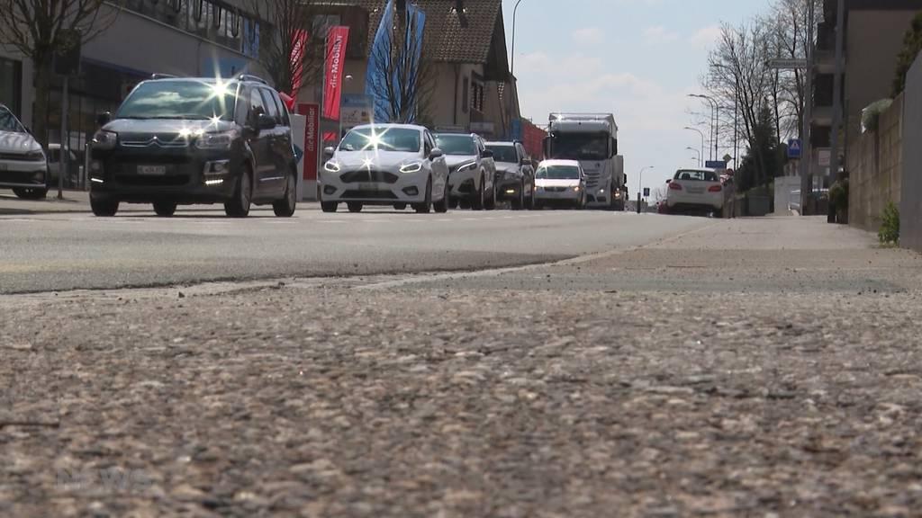 Genug vom Verkehrschaos: Nieder- und Oberbipp gehen Verkehrsprobleme an