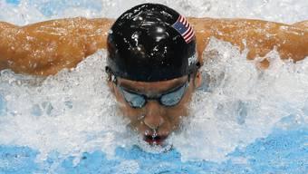 US-Schwimmverband ist gegen WM-Teilnahme von Michael Phelps