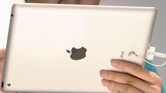 Auch Cablecom-Kunden können ab Montag auf dem iPad und iPhone fernsehen (Symbolbild)