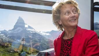 Eveline Widmer-Schlumpf tritt als Bundesrätin ab - ihre acht Jahre im Rückblick