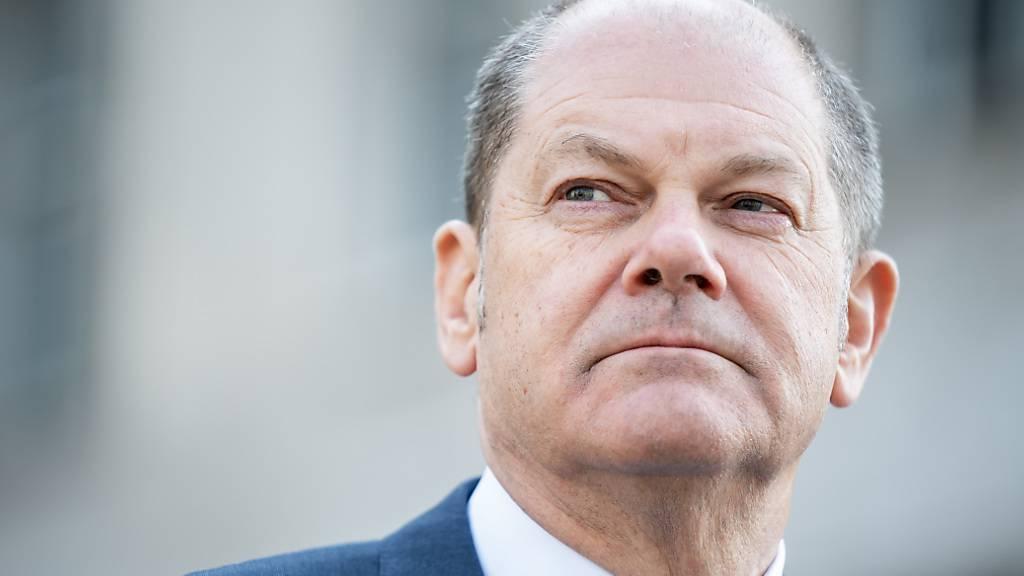 Deutsche Regierung segnet Haushaltsentwurf für 2021 ab