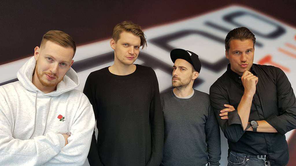 «Best Hit»: DJ Antoine, Manillio und Dabu Fantastic kämpfen um Titel
