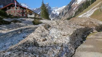 Alpstein 2019