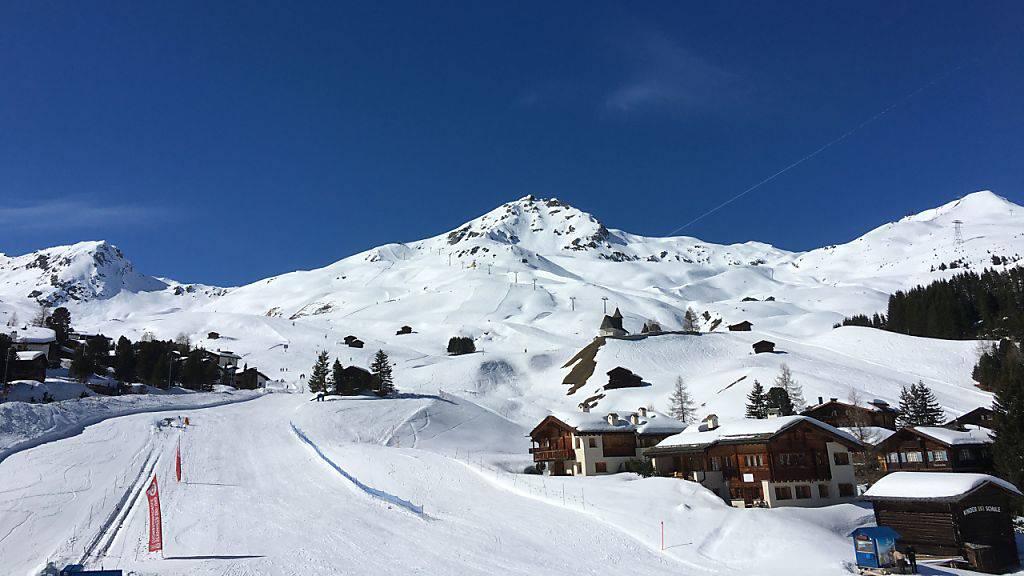 Arosa Bergbahnen trotz Lockdown erfolgreich