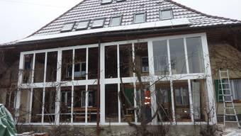 Haus Tobias: Der Kanton macht das Heim dicht.