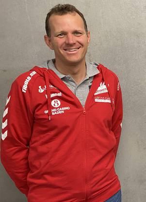 Roger Küng übernimmt das Amt als sportlicher Leiter.