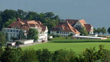 In der Klinik Hohenegg ob Meilen werden seit hundert Jahren psychisch Kranke behandelt (Archiv)