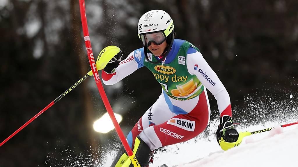 Kranjska Gora übernimmt Frauen-Rennen von Maribor