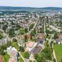 Spätestens auf die neue Legislaturperiode im Jahr 2022 könnte Urdorf zur Einheitsgemeinde werden. (Archiv)
