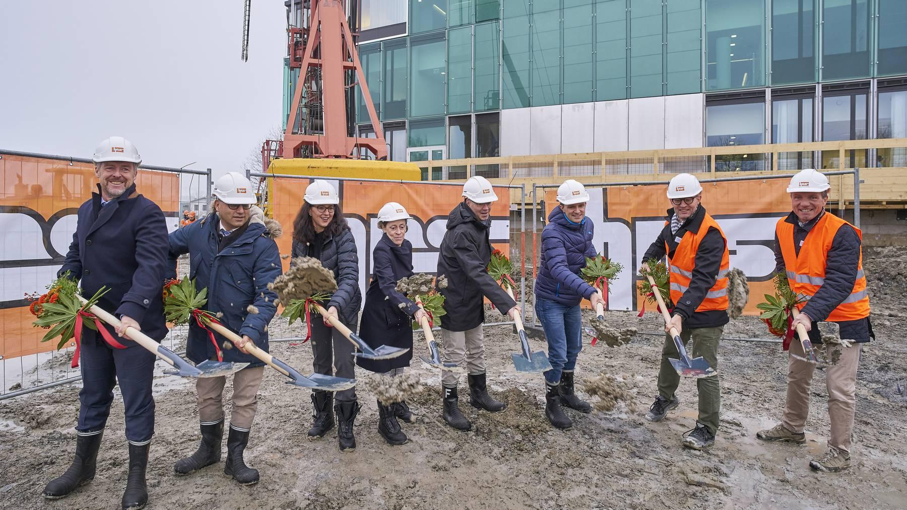 Zuger Kantonsspital erhält Radio-Onkologie-Abteilung