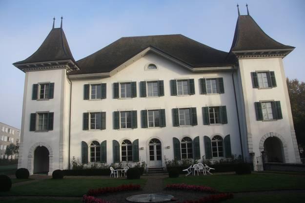Der Müllerhof