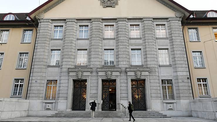 Das Bezirksgericht Zürich sprach den 47-Jährigen wegen illegaler Bordelle schuldig. (Archiv)