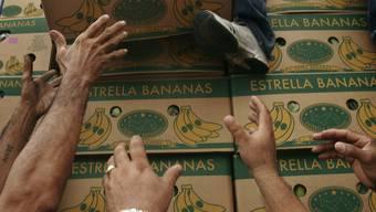 Bananenkisten (Symbolbild)