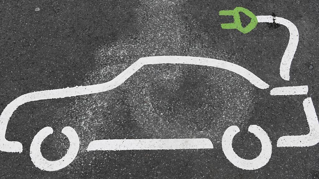 Fahrdienstvermittler Free Now forciert Einsatz von Elektroautos (Symbolbild)