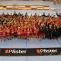 Pfister HandballCamp 2017