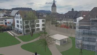 Kasinopark Aarau