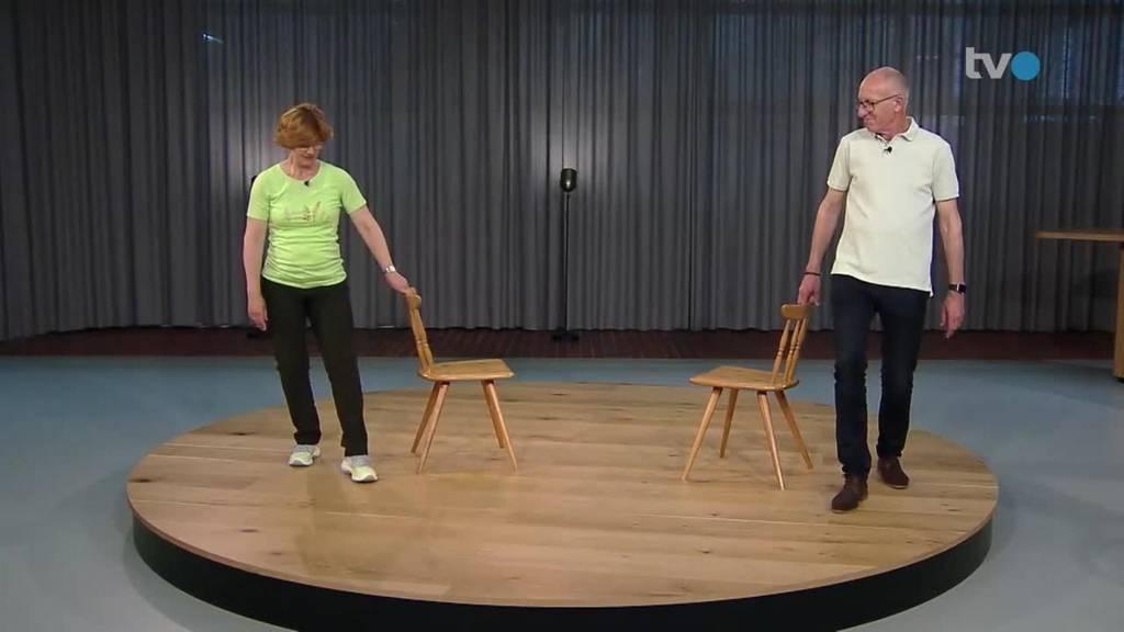 Bliib fit – mach mit! Wiederholung Episode 209