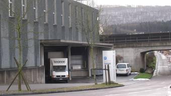 Hagmann Hosenmode AG in Dulliken