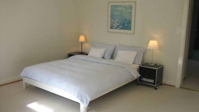 Diese Wohnung kann zum den verlangten Mietpreis (für neun Messenächte) nicht vermietet werden: 21 600 Franken für 6 Zimmer