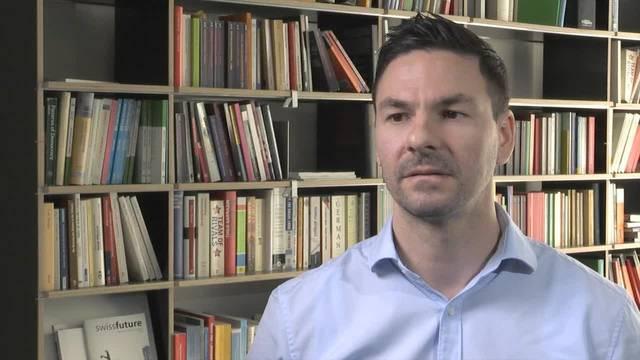 Politologe Thomas Milic analysiert die Wahltrends im Hinblick auf die Nationalratswahlen im Herbst und erklärt, weshalb die FDP derzeit so gefragt ist.