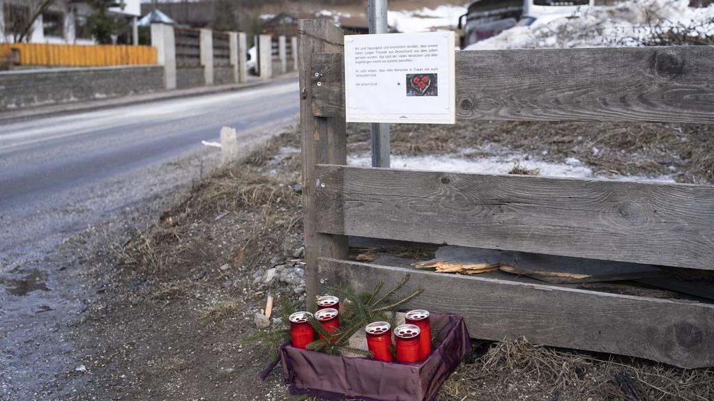 Sechs Menschen mit Auto getötet: Blaufahrer droht lange Gefängnisstrafe