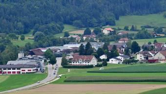 Die Gemeindeversammlung Matzendorf hat die Revision der Ortsplanung beschlossen.