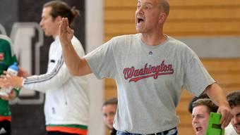 Birsfeldens Trainer Thomas Reichmuth sieht bei seinem Team zwei Gesichter.