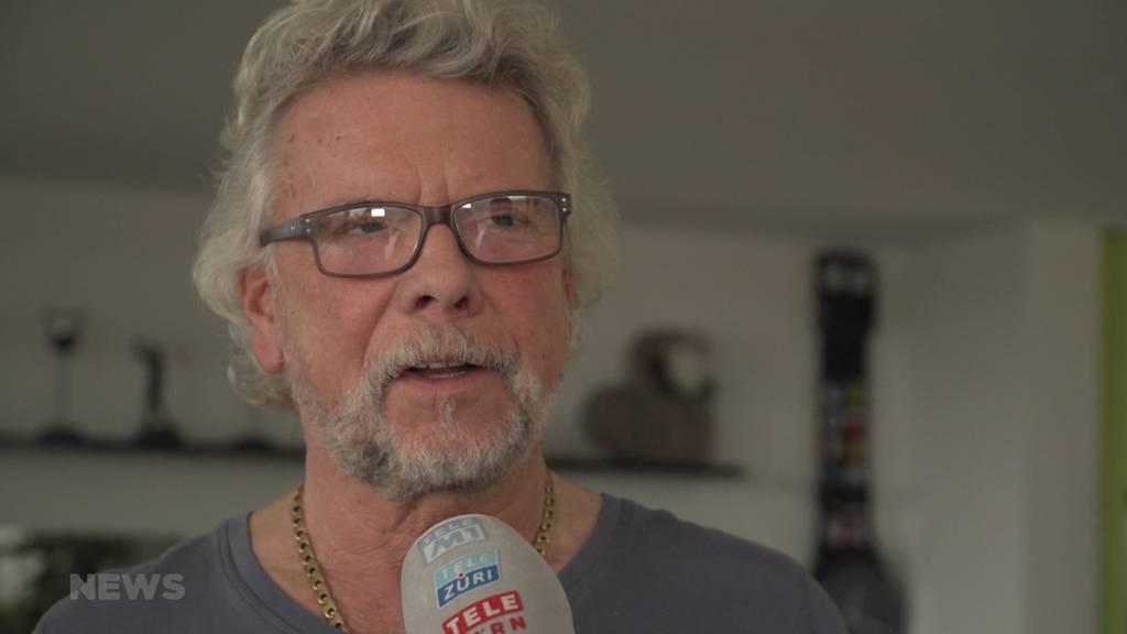 Familien Drama Schinznach: Trauer im Dorf