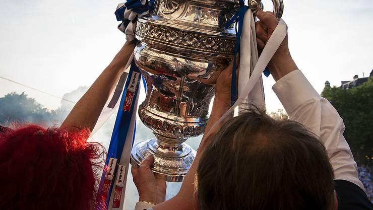 Die Auslosung der Cup-Achtelfinals ergab ein kleines Zürcher Derby