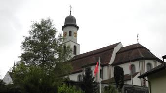 In der römisch-katholischen Kirche Frick findet nun 2014 doch ein Konzert des Fricktaler Kammerchors statt. mf