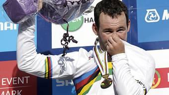 Der Brite Mark Cavendish wechselt zum britischen Team Sky.