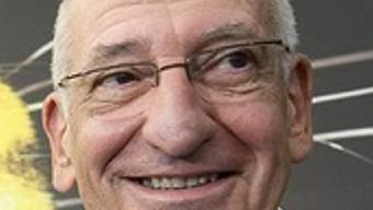 Kulturminister Pascal Couchepin